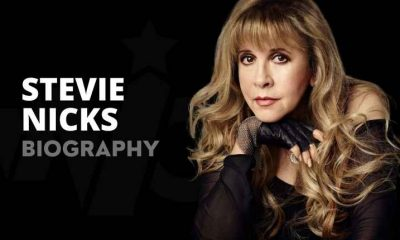 Stevie Nicks Net Worth, Age, Height, Husband, Kids And Quotes