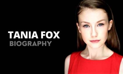 Tania Fox Net Worth, Real Name, Age, Height, Boyfriend And Wiki